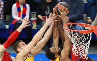 Ставки на баскетбол в Мостбет