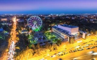 Адреса ППС Мостбет — Ростов-на-Дону