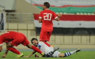Прогноз на матч Узбекистан — Ирак 17 ноября 2020