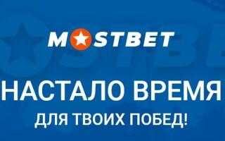 Мостбет com и ru — в чем разница?