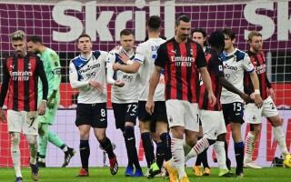 «Аталанта» – «Милан»: стал известен фаворит матча по мнению БК Mostbet