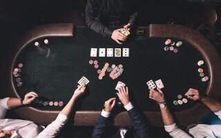 Mostbet Poker — новинка на сайте mostbet.com