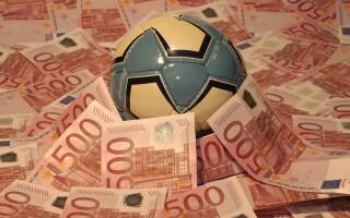 В первом квартале 2021-го года в РФ было зафиксировано 10 подозрительных матчей