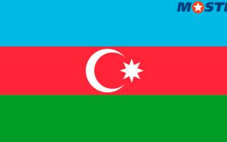 БК Мостбет в Азербайджане