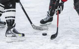 Ставки на хоккей в Мостбет