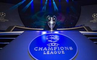 Финал ЛЧ может пройти со зрителями – УЕФА